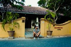 Waiting for something... (Unique Tripz) Tags: srilanka travels man destinations trips fashion apparel style