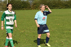 32 (Dale James Photo's) Tags: buckingham athletic football club ladies versus wantage town fc womens thames valley counties league division one moretonville sunday 6th october 2019 non