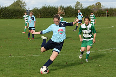30 (Dale James Photo's) Tags: buckingham athletic football club ladies versus wantage town fc womens thames valley counties league division one moretonville sunday 6th october 2019 non