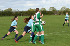 28 (Dale James Photo's) Tags: buckingham athletic football club ladies versus wantage town fc womens thames valley counties league division one moretonville sunday 6th october 2019 non