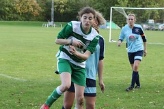 67 (Dale James Photo's) Tags: buckingham athletic football club ladies versus wantage town fc womens thames valley counties league division one moretonville sunday 6th october 2019 non