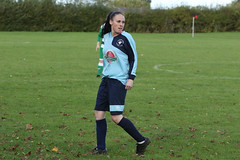 66 (Dale James Photo's) Tags: buckingham athletic football club ladies versus wantage town fc womens thames valley counties league division one moretonville sunday 6th october 2019 non