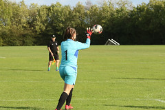 63 (Dale James Photo's) Tags: buckingham athletic football club ladies versus wantage town fc womens thames valley counties league division one moretonville sunday 6th october 2019 non