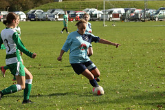 61 (Dale James Photo's) Tags: buckingham athletic football club ladies versus wantage town fc womens thames valley counties league division one moretonville sunday 6th october 2019 non