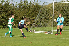 60 (Dale James Photo's) Tags: buckingham athletic football club ladies versus wantage town fc womens thames valley counties league division one moretonville sunday 6th october 2019 non