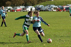 57 (Dale James Photo's) Tags: buckingham athletic football club ladies versus wantage town fc womens thames valley counties league division one moretonville sunday 6th october 2019 non