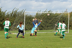 53g (Dale James Photo's) Tags: buckingham athletic football club ladies versus wantage town fc womens thames valley counties league division one moretonville sunday 6th october 2019 non