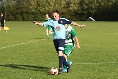 74 (Dale James Photo's) Tags: buckingham athletic football club ladies versus wantage town fc womens thames valley counties league division one moretonville sunday 6th october 2019 non