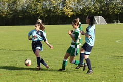 78 (Dale James Photo's) Tags: buckingham athletic football club ladies versus wantage town fc womens thames valley counties league division one moretonville sunday 6th october 2019 non
