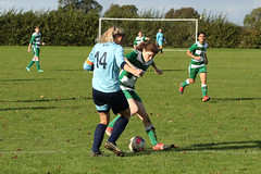 71 (Dale James Photo's) Tags: buckingham athletic football club ladies versus wantage town fc womens thames valley counties league division one moretonville sunday 6th october 2019 non