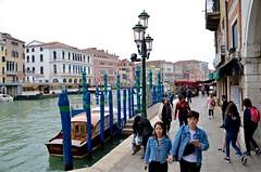 Along The Grand Canal (Joe Shlabotnik) Tags: italia venezia 2019 italy canal april2019 grandcanal venice afsdxvrzoomnikkor18105mmf3556ged