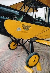 """DH Gypsy Moth 00007 • <a style=""""font-size:0.8em;"""" href=""""http://www.flickr.com/photos/81723459@N04/48871817647/"""" target=""""_blank"""">View on Flickr</a>"""