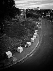 Revedelopment Works, Brentford (dominicirons) Tags: brentford westlondon middx middlesex local