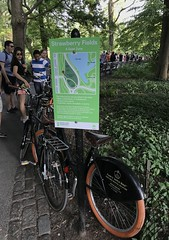 #NewYorkCity #Vacation #August2019 (Σταύρος) Tags: newyorkcity vacation august2019 nyc ny newyork strawberryfields bikerental bicyclerental manhattan lowermanhattan publicpark fancyapplebike aquietzone