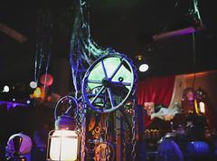 Tribute Store at Universal Orlando's Halloween Horror Nights 2019 (hernandez.philip) Tags: halloweenhorrornights halloween hauntedhouses hauntedattraction makeup costume orlando florida