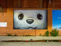 PA060963 (elsuperbob) Tags: detroit michigan easternmarket nightscenes emptyspaces emptystreets murals muralsinthemarket art streetart