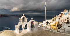 Santorini - Greece (Achim Thomae Photography) Tags: 2019 greece griechenland oia santorin santorini
