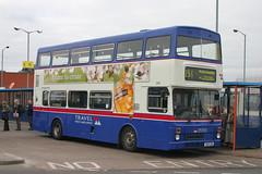 3111 - G111 FJW (Solenteer) Tags: travelwestmidlands westmidlandstravel 3111 g111fjw mcw metrobus stourbridge