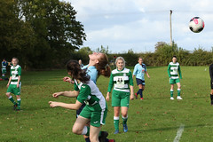 42 (Dale James Photo's) Tags: buckingham athletic football club ladies versus wantage town fc womens thames valley counties league division one moretonville sunday 6th october 2019 non