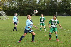 39 (Dale James Photo's) Tags: buckingham athletic football club ladies versus wantage town fc womens thames valley counties league division one moretonville sunday 6th october 2019 non