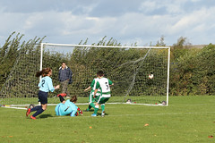 54 (Dale James Photo's) Tags: buckingham athletic football club ladies versus wantage town fc womens thames valley counties league division one moretonville sunday 6th october 2019 non