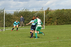 51 (Dale James Photo's) Tags: buckingham athletic football club ladies versus wantage town fc womens thames valley counties league division one moretonville sunday 6th october 2019 non