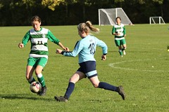 76 (Dale James Photo's) Tags: buckingham athletic football club ladies versus wantage town fc womens thames valley counties league division one moretonville sunday 6th october 2019 non
