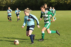 77 (Dale James Photo's) Tags: buckingham athletic football club ladies versus wantage town fc womens thames valley counties league division one moretonville sunday 6th october 2019 non