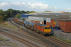 20311 (Andy Hughes Rail Pics.) Tags: 20311 3s15 hull hessleroadjunction 08102019
