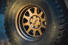 black-rhino-stadium-rotary-forged-rims-toyota-4runner-trd-off-road-bronze-wheels-truck-35s-mt-tire - 25