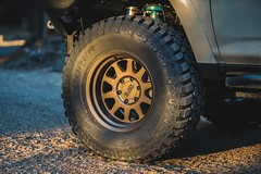 black-rhino-stadium-rotary-forged-rims-toyota-4runner-trd-off-road-bronze-wheels-truck-35s-mt-tire - 26