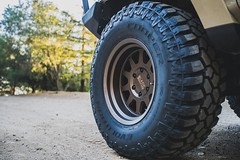 black-rhino-stadium-rotary-forged-rims-toyota-4runner-trd-off-road-bronze-wheels-truck-35s-mt-tire - 14