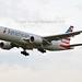 American Airlines N793AN Boeing 777-223ER cn/30255-299