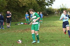 41 (Dale James Photo's) Tags: buckingham athletic football club ladies versus wantage town fc womens thames valley counties league division one moretonville sunday 6th october 2019 non