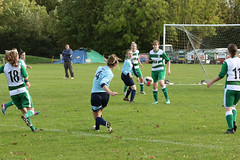 36 (Dale James Photo's) Tags: buckingham athletic football club ladies versus wantage town fc womens thames valley counties league division one moretonville sunday 6th october 2019 non