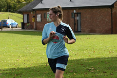 33 (Dale James Photo's) Tags: buckingham athletic football club ladies versus wantage town fc womens thames valley counties league division one moretonville sunday 6th october 2019 non