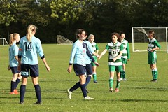 81 (Dale James Photo's) Tags: buckingham athletic football club ladies versus wantage town fc womens thames valley counties league division one moretonville sunday 6th october 2019 non
