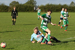 72 (Dale James Photo's) Tags: buckingham athletic football club ladies versus wantage town fc womens thames valley counties league division one moretonville sunday 6th october 2019 non