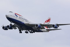 British Airways Boeing 747-436 G-CIVO (josh83680) Tags: heathrowairport heathrow airport egll lhr gcivov gcivo boeing boeing747436 747436 boeing747400 747400 britishairways british airways