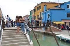 Burano (Joe Shlabotnik) Tags: italia venezia bridge 2019 italy canal april2019 venice burano afsdxvrzoomnikkor18105mmf3556ged