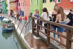 Burano (Joe Shlabotnik) Tags: italia venezia 2019 italy canal april2019 venice burano afsdxvrzoomnikkor18105mmf3556ged