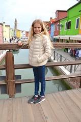 Violet In Burano (Joe Shlabotnik) Tags: italia venezia bridge 2019 italy violet canal justviolet april2019 venice burano afsdxvrzoomnikkor18105mmf3556ged faved