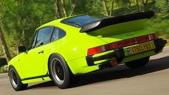 Porsche 911 Turbo (930) (PixelGhostClyde) Tags: forza motorsport horizon fh4 turn 10 studios t10 playground games pg microsoft xbox one xb1 xbone x xb1x 4k