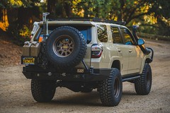 black-rhino-stadium-rotary-forged-rims-toyota-4runner-trd-off-road-bronze-wheels-truck-35s-mt-tire - 19
