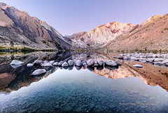 PV0_2248 (PrashantVerma) Tags: california convict lake easternsierra 395 reflections morning autumn fall dawn prashantvermaphotography canon 5d glass mirror