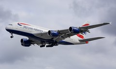British Airways Airbus A380-841 G-XLEH (josh83680) Tags: heathrowairport heathrow airport egll lhr gxleh airbus airbusa380841 a380841 airbusa380800 a380800 britishairways british airways