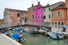 Ponte delle Capuccine (Joe Shlabotnik) Tags: italia venezia bridge 2019 italy canal april2019 venice burano afsdxvrzoomnikkor18105mmf3556ged