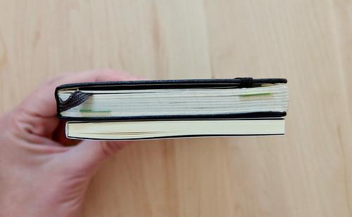 monokaki notebook - 10