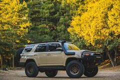 black-rhino-stadium-rotary-forged-rims-toyota-4runner-trd-off-road-bronze-wheels-truck-35s-mt-tire - 23