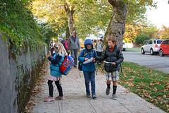 275/365 walk-to-school day